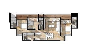 Park West Floor Plan by 01 Parkwest Floor Plans