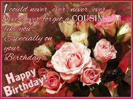 cousin birthday card simple cousin birthday wishes i could never never golfian