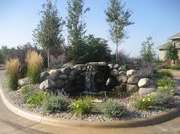 Backyard Grill Brookings Sd by Landscaping Oakridge Nursery U0026 Landscaping
