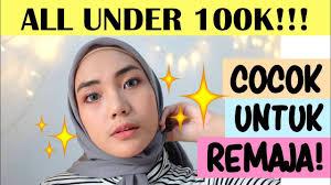 review tutorial makeup sehari hari emina makeup tutorial review tutorial makeup natural remaja