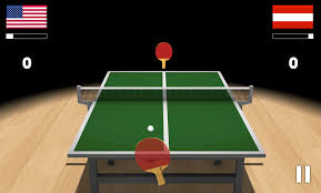 Pictures Of Tables Virtual Table Tennis 3d Pro Android Apps On Google Play