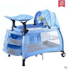 online shop coolbaby multifunctional baby bed portable game bed