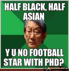Black Asian Meme - memestache one site all the top memes high expectations asian