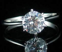 crystal diamond rings images Crystal ring costume rings wedding simulated diamond rings fashion jpg