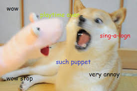 Know Your Meme Doge - image 668160 doge know your meme