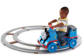 Power Wheels Fisher Price Thomas U0026 Friends Thomas Track