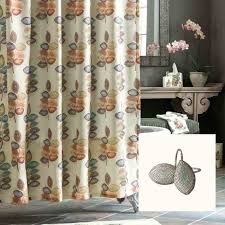 Shower Curtains With Matching Accessories Bathroom Shower Curtains And Matching Accessories Or