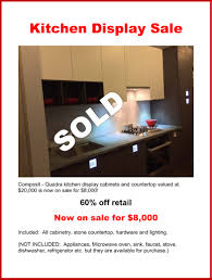 Kitchen Cabinet Display Sale by New York City Kitchen And Bath Showroom Mckb