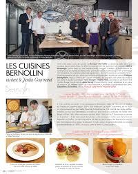 cuisine bernollin lyon novembre 2016 by lyon issuu