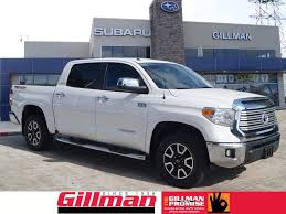 subaru truck used 2014 toyota tundra for sale gillman subaru southwest