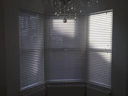 true white wooden venetian blinds measured u0026 fitted in greenwich