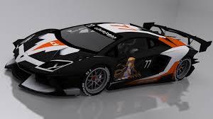 lamborghini aventador race car mirai racing lamborghini aventador tzr r tech by skytire