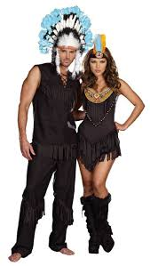 Dreamgirls Halloween Costumes Dreamgirl Reservation Royalty Native American Costume Pop