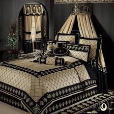 Dark Canopy Bed Curtains Stylish Curtain Designs For Bedroom Of Modern Times