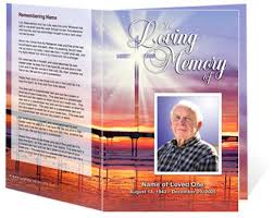 downloadable funeral program templates funeral program cover free downloadable funeral program covers