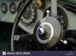 bentley steering wheels bentley steering wheel in classic car stock photo royalty free
