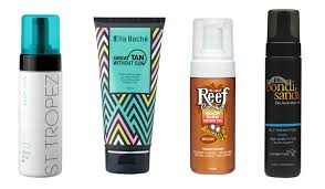 to choose the best fake tan product for you