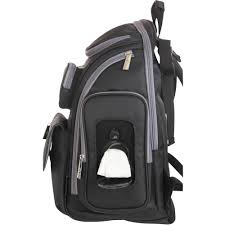 black jeep ace family j is for jeep perfect pockets backpack diaper bag black grey
