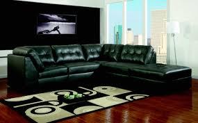 canap cuir noir pas cher canapé en cuir noir pas cher photo 7 10 un canapé noir à prix