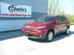 green jeep cherokee 2014 charlie u0027s dodge chrysler jeep ram maumee oh new u0026 used dodge
