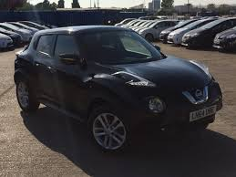 nissan juke evans halshaw used nissan juke acenta 2014 cars for sale motors co uk