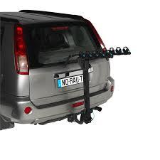auto 5 porte porte v礬los d attelage suspendu norauto rapidbike 5s pour 5 v礬los