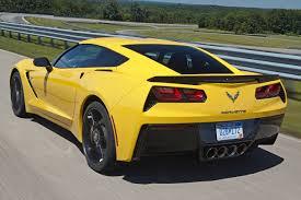corvette stingray 2014 2014 chevrolet corvette stingray base market value what u0027s my car