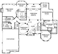 Chateauesque House Plans 36 Best Possible Property Plans Images On Pinterest Master Suite