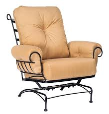 Woodard Patio Furniture Replacement Parts - wicker cushions