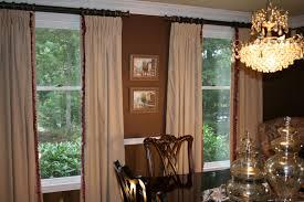 room window window treatment for dining room chuck nicklin