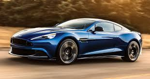 aston martin rapide will only aston martin vanquish s long live the v12 engine