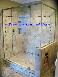 virginia frameless glass shower doors tub sliding shower door