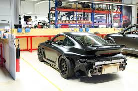gemballa avalanche gemballa total 911