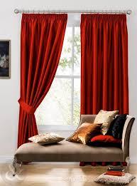 inspiring ideas red curtains living room all dining room