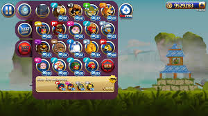 angry birds wars 2 mod apk 1 5 0 unlimite everything - Wars 2 Mod Apk
