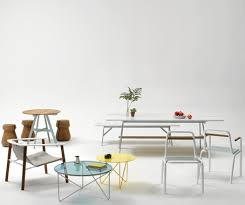 Jardan Side Table Jardan Goes Al Fresco Architecture Design