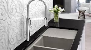 Cheap Kitchen Sinks Black Smart Black Porcelain Kitchen Sink Design Drawbacks Of A Black