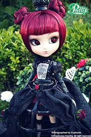 amazon pullip black friday amazon com pullip lunatic queen toys u0026 games