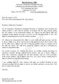 cover letter for residency 28 images cover letter for