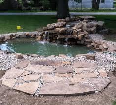 Backyard Pond Supplies by Backyard Ponds And Waterfalls Aquatic Design U0026 Supplies Inc