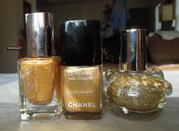 review comparison las vegas de chanel collection u2013 le vernis gold