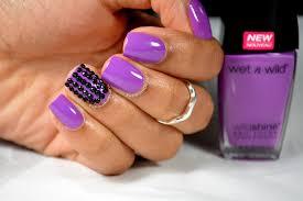 wet n wild wild shine what is ultraviolet swatch by fatimah