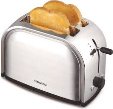 Toasters Toast Toast Boring As Bread Brilliant As Toast Making Old Things New