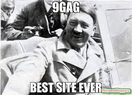 Best 9gag Memes - 9gag best site ever meme nice guy hitler 13590 page 8