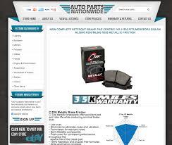 Listing Templates Auto Parts Nationwide Boosts Sales Through Their Custom Ebay