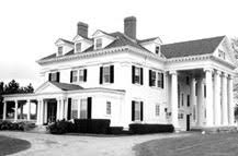 colonial revival house plans antique homes colonial revival style