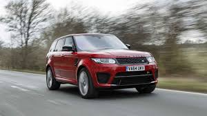 range rover dark green 2017 range rover sport review