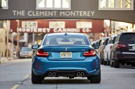 blue girly cars driving the bmw m2 perfectly flawed the verge