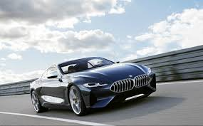 luxury bmw 2017 new bmw 8 series luxury coupé will go on sale in 2018