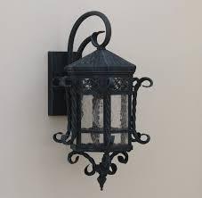 black outdoor lighting fixtures chandeliers design magnificent modern wrought iron chandeliers
